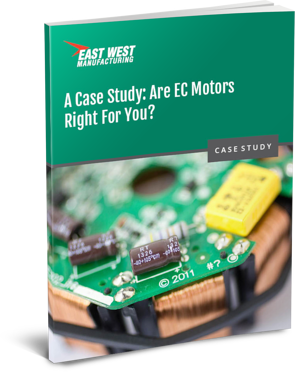Free Case Study Are Ec Motors Right For You