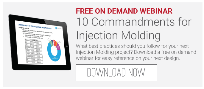 Mold Flow Analysis Can Save Your Plastic Injection Mold Design